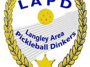 Pickleball Tournament Championship Langley City